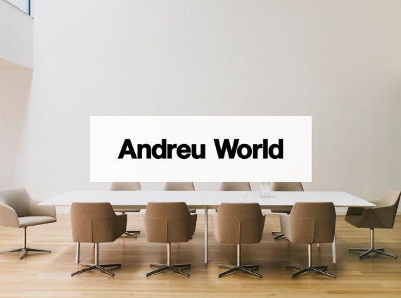 andreu world conference setting
