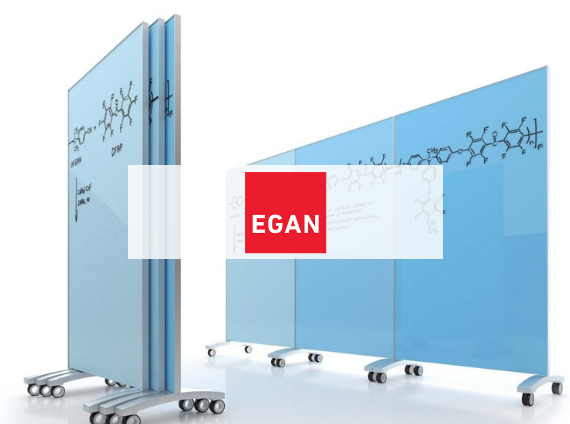 egan visual whiteboards