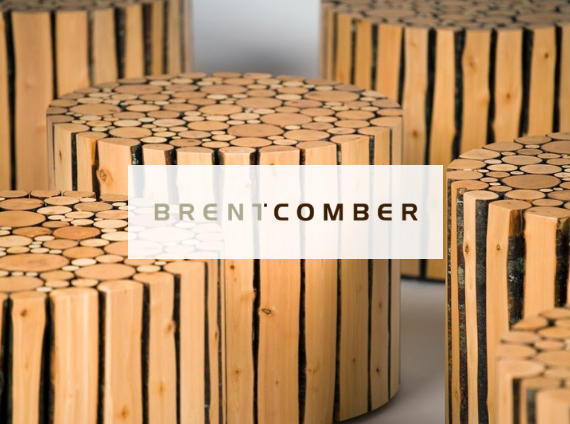 brent comber wood furniture designs
