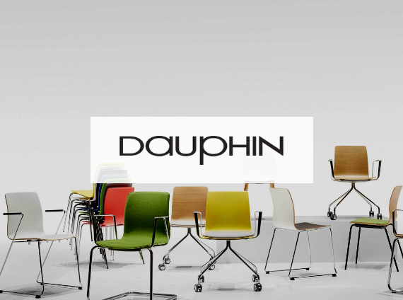 dauphin guest seating