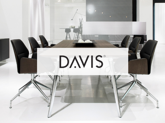 davis conference room setting