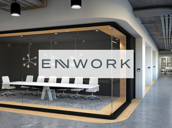 enwork conference table and chairs