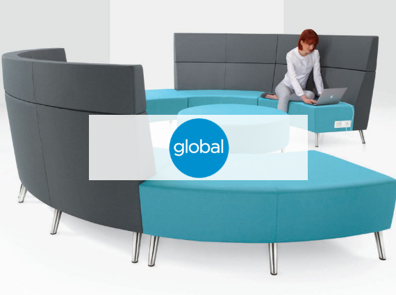 global river modular lounge furniture setting