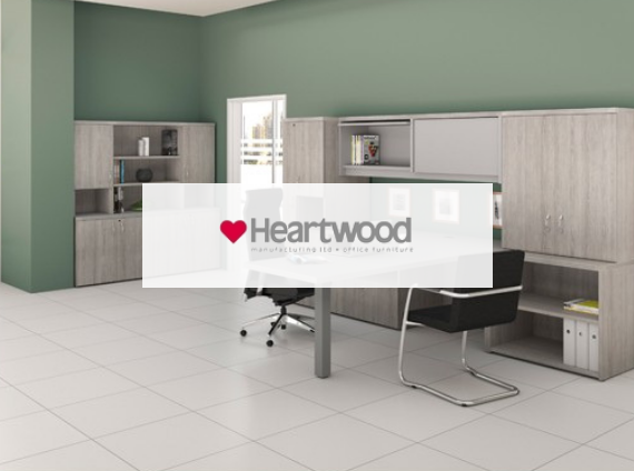 heartwood office setting