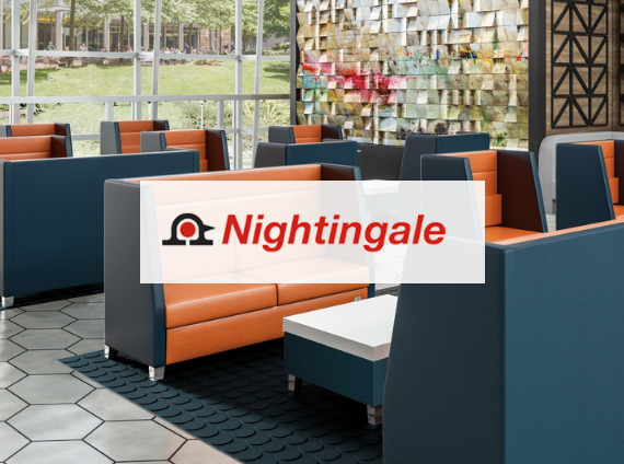 nightingale trullo booths