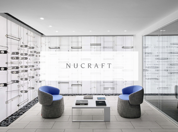 nucraft lounge setting