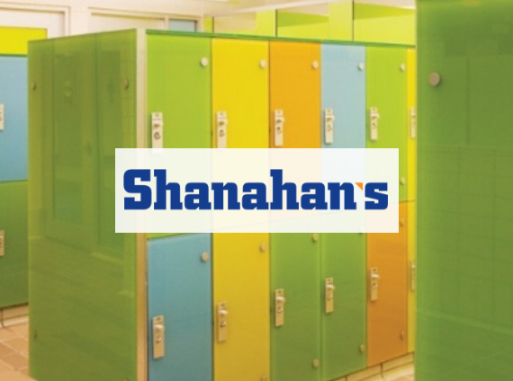 shanahan's storage lockers