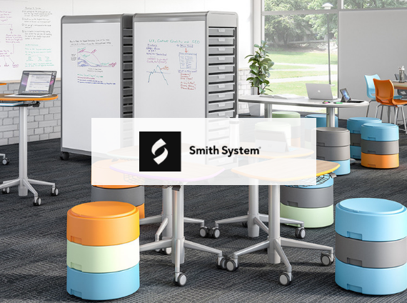 smith systems classroom design
