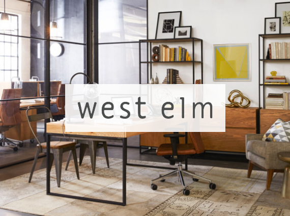 west elm workspace setting